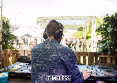 @ Timeless Outdoor 2018