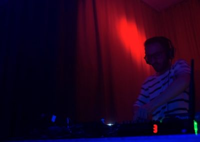 @ RGB Disco Ernesto's