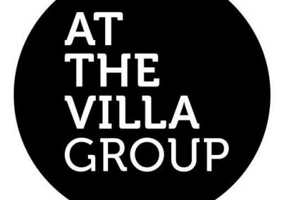 AT THE VILLA GROUP