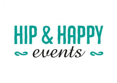 HIP & HAPPY EVENTS