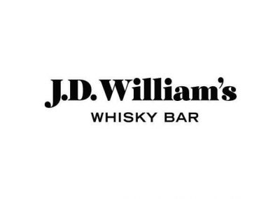 J.D. WILLIAMS WHISKEY BAR