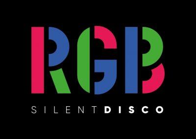 RGB SILENT DISCO